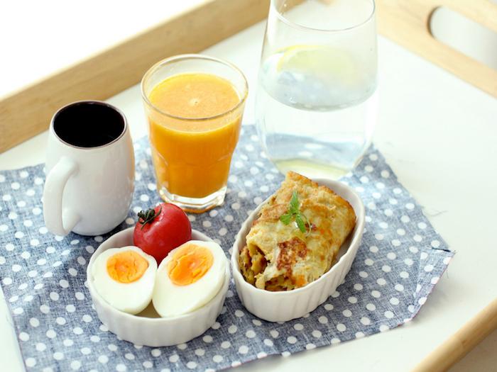 Alimentos que no deben faltar en cualquier desayuno saludable