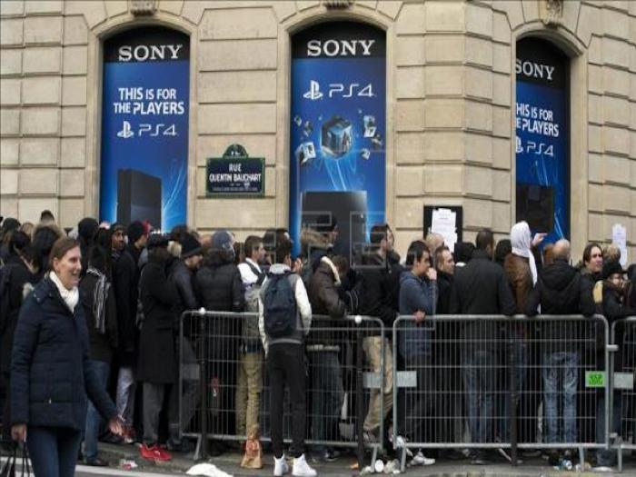 Playstation 4 supera los 30,2 millones de unidades venidas en todo el mundo.