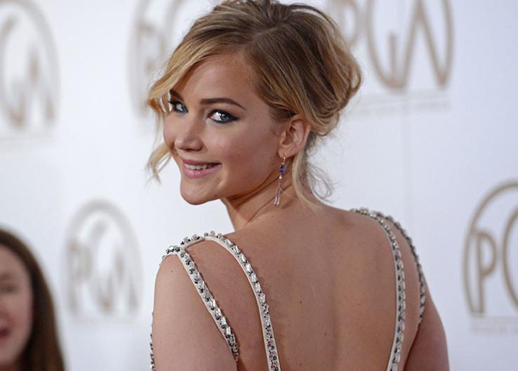Los hombres son muy malos, no quieren salir conmigo: Jennifer Lawrence