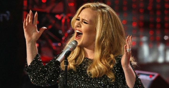 Disco de Adele disponible este viernes