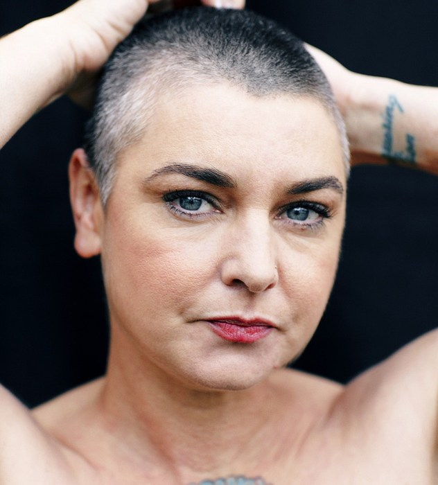 Sinead O'Connor intenta suicidarse