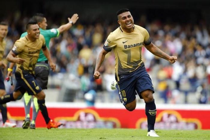 A base de sufrimiento, Pumas es líder y va a la Libertadores