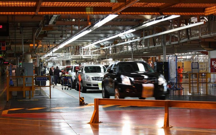 General Motors invertirá 800 mdd más en México