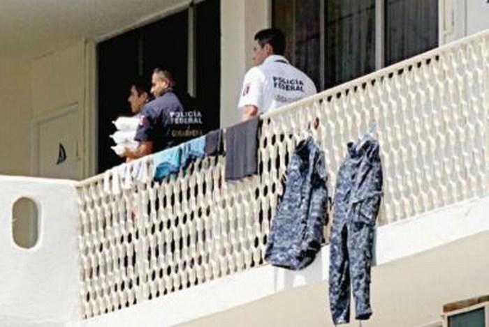 Policía Federal adeuda más de 653 mdp a hoteles en el país