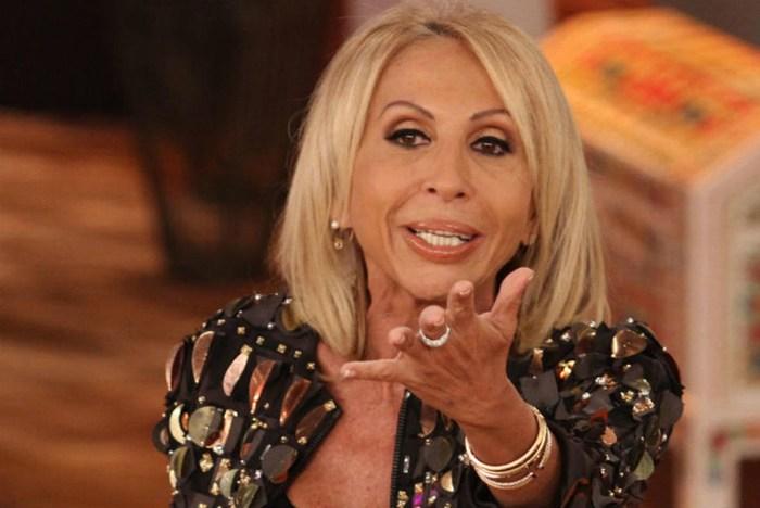 Estaré en Televisa hasta el último día de mi vida, me sacarán muerta: Laura Bozzo