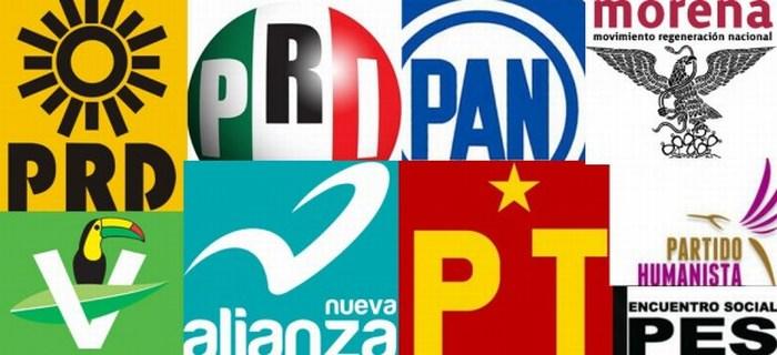 Los partidos tendrán 4 mil mdp para 2016: INE