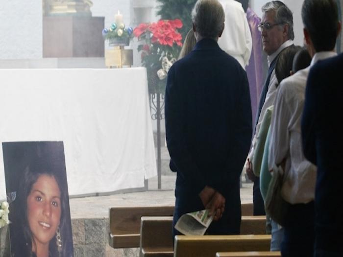 Concluyen que secuestrador de Silvia Vargas fue torturado.