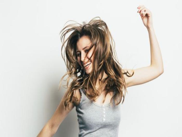 Cuatro gestos para ser feliz, según los últimos hallazgos en neurociencia.