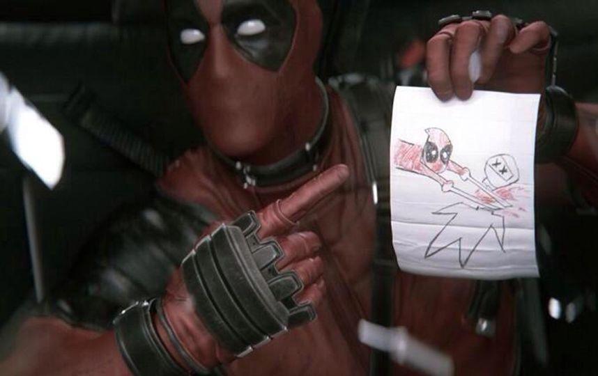 El tráiler de Deadpool es de lo más visto este fin de semana.