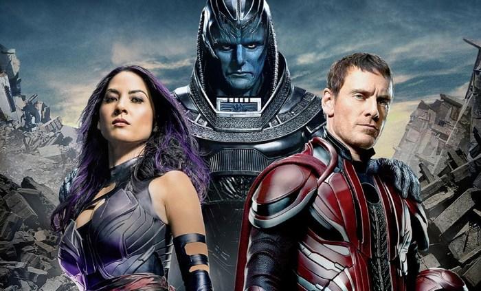 El futuro luce sombrío para los nuevos X-Men