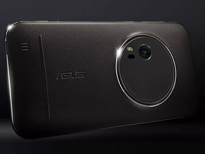 ASUS ZenFone Zoom será lanzado finalmente el próximo 1 de Febrero
