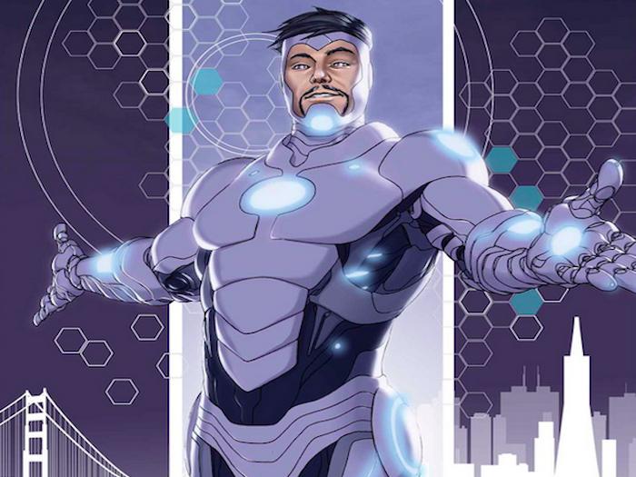 Zuckerberg hará su propio Iron Man con Inteligencia Artificial