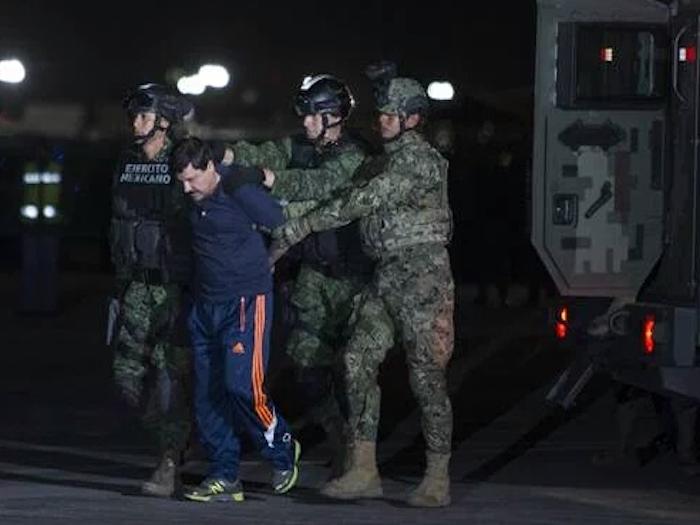 Rastrearon a abogado para dar con 'El Chapo' y saber de reunión con Kate-Sean