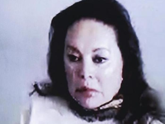 Suspende juez regreso de Gordillo a Penal de Tepepan