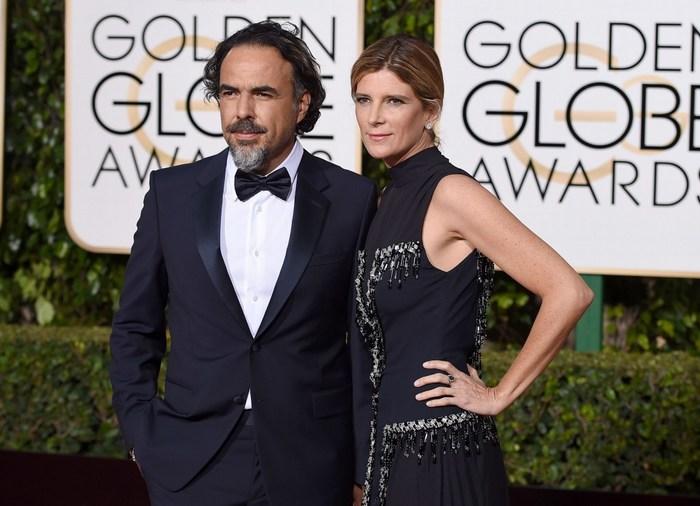 'The Revenant', de Iñárritu, logra 12 nominaciones al Oscar