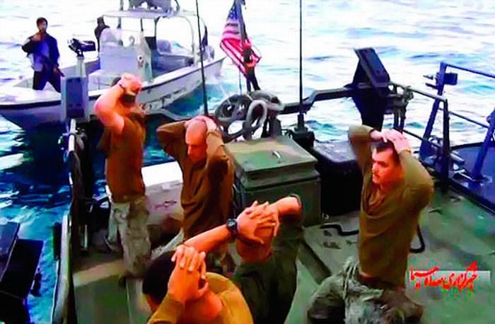 Tras 35 años sin hablarse, Irán y EU desactivan en horas grave incidente