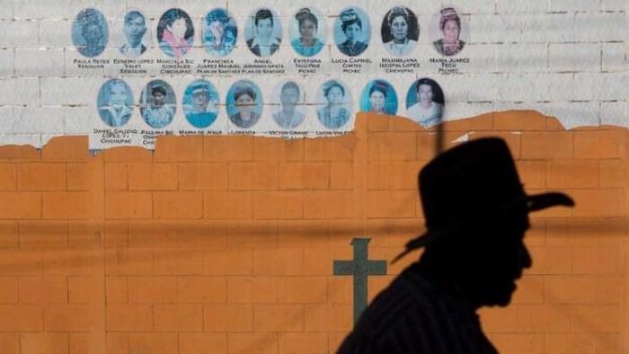 Militares guatemaltecos serán investigados por desapariciones