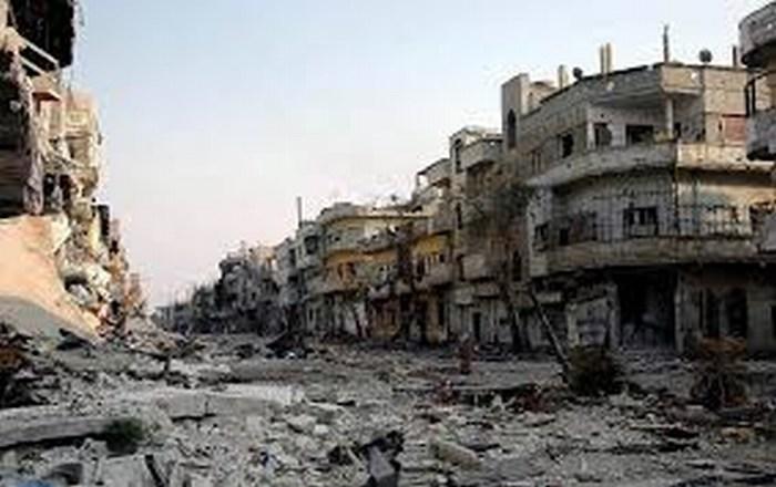 El 25 de enero iniciarían los diálogos de paz en Siria