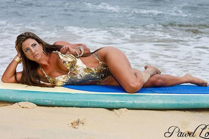 Modelo brasileña muere tras someterse a tratamiento estético