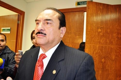 Con 320 pesos alcanza para el mandado de una semana, dice secretario de Sedesol de Tamaulipas
