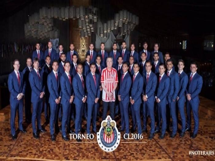 Chivas es el club más valioso de México: Forbes