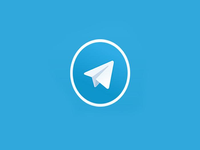 Telegram celebra 100 millones de usuarios