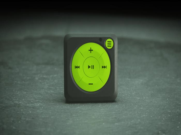 Llega un iPod para Spotify, un reproductor musical portátil para la generación streaming