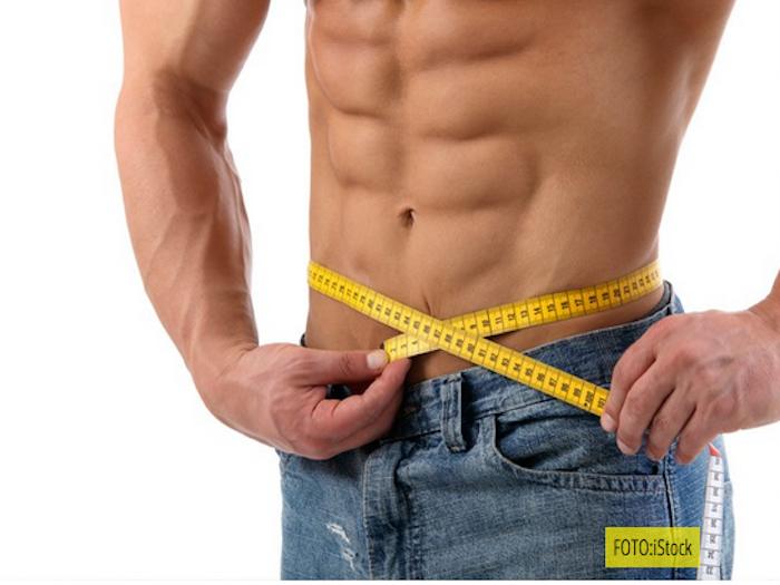 Cómo perder la grasa abdominal