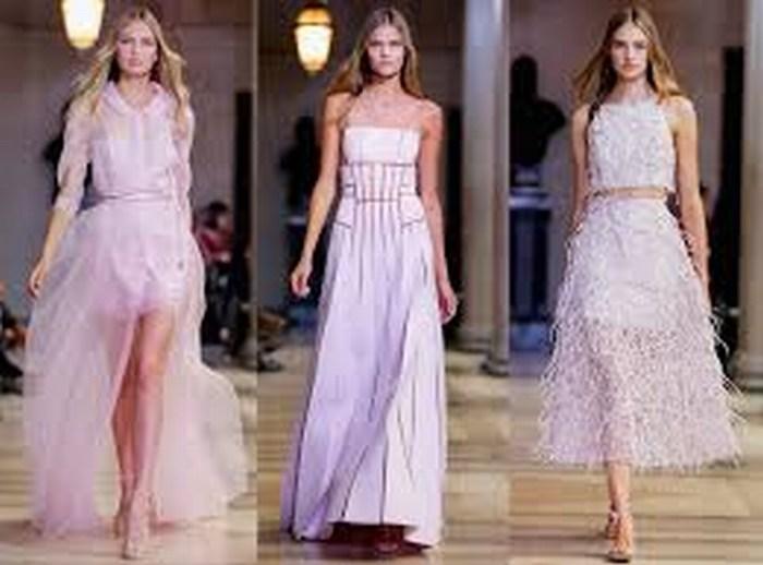 """Carolina Herrera apuesta por el estilo """"lady"""" en semana de la moda de N. York"""