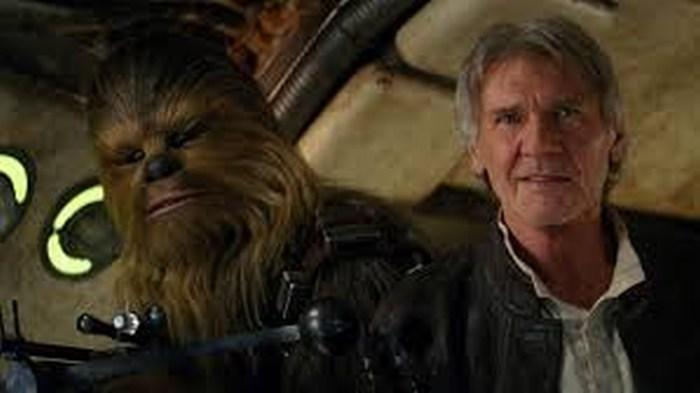 Acusan a productores de 'Star Wars' por lesión de Ford