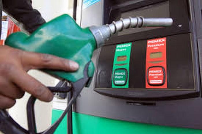 Liberalización de gasolinas comenzará en estados fronterizos