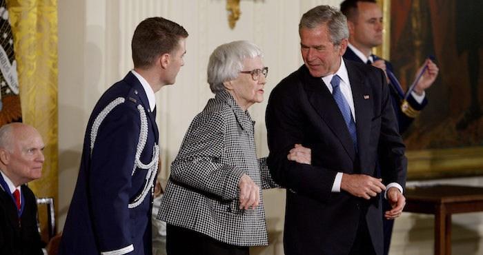 La escritora Harper Lee, ganadora del Pulitzer muere a los 89 años