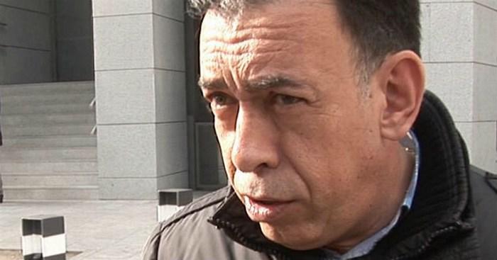 Moreira regresa a México tras escándalo en España
