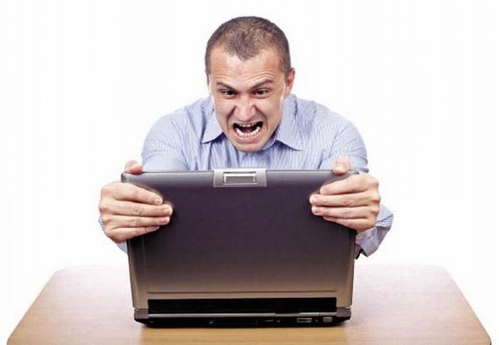Conexión a internet lenta aumenta el estrés en las personas