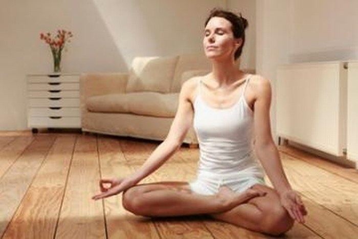 Rutinas relajantes para pacientes con cáncer