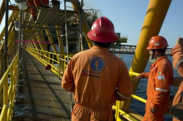 Pemex deberá reactivar contratos con Oceanografía por 4 mil mdp