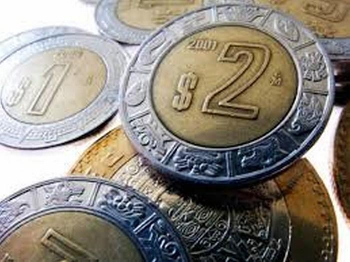 Peso a la deriva, Mexico se hunde