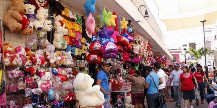 En México gastarán hasta $600 en regalos de Día del Amor y la Amistad