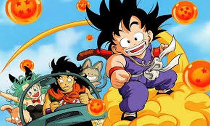 Se cumplen 30 años del estreno de Dragon Ball