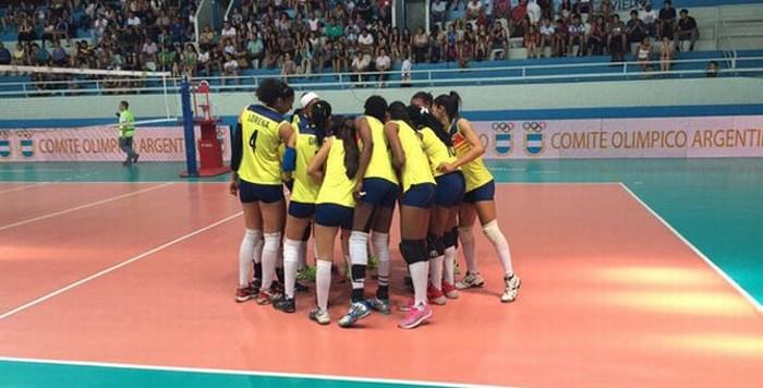 México albergará Preolímpico de voleibol