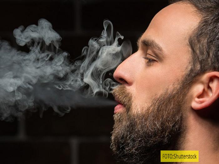 ¿Los cigarros light son menos dañinos?