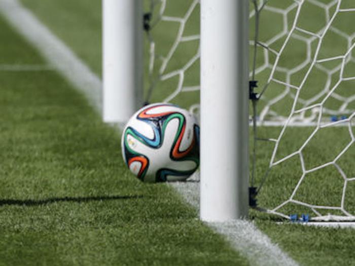 Final de Champions tendrá tecnología en línea de gol
