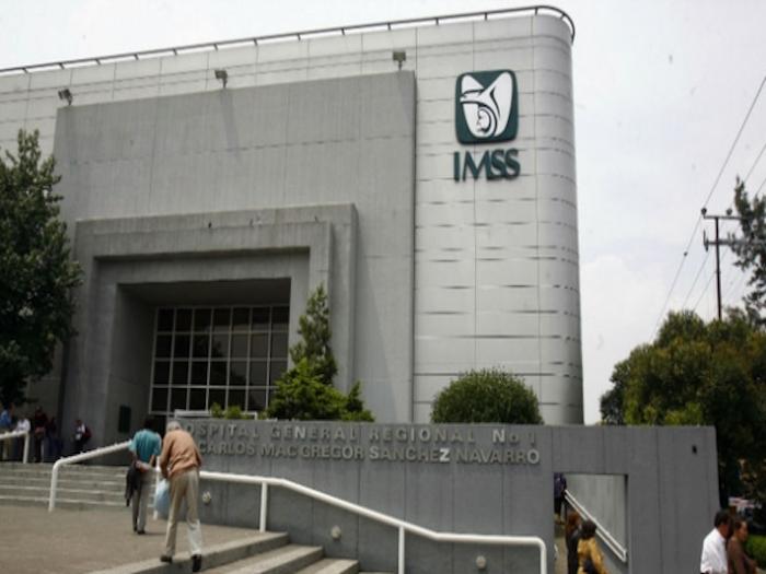 Denuncian que proveedores del IMSS se coludieron para inflar licitación