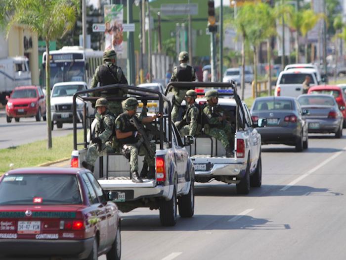 Recrudece la violencia en Tamaulipas