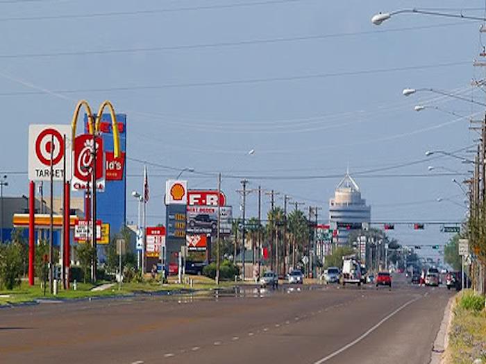 Mcallen pierde por violencia en Reynosa