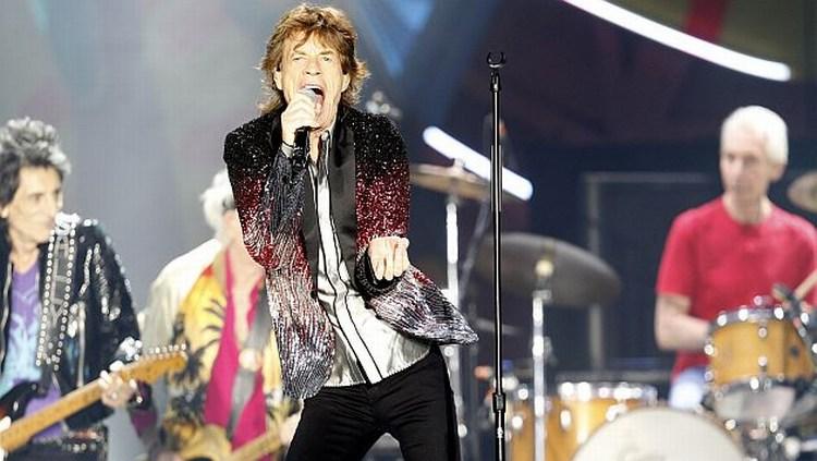 The Rolling Stones tocará por primera vez en Cuba este 25 de marzo y concierto será gratuito