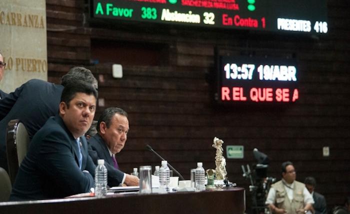 Admiten diputados que urge legislar sobre tortura.