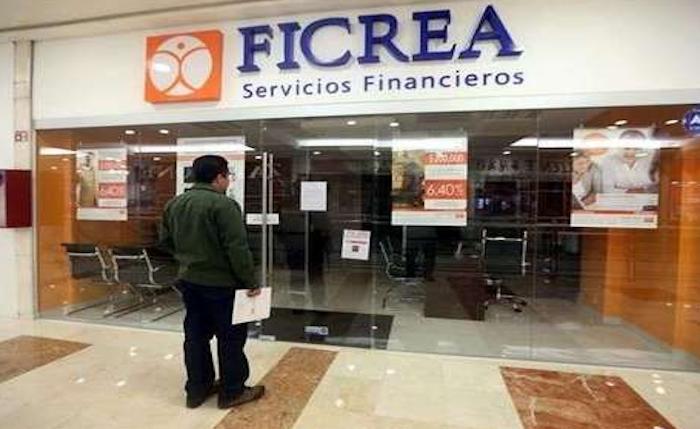 Teme Gobierno de Coahuila asunto FICREA