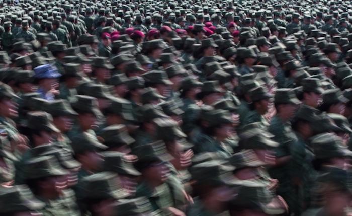 Sentencian a más de 52 años de cárcel a general del Ejército por actos de tortura y homicidio