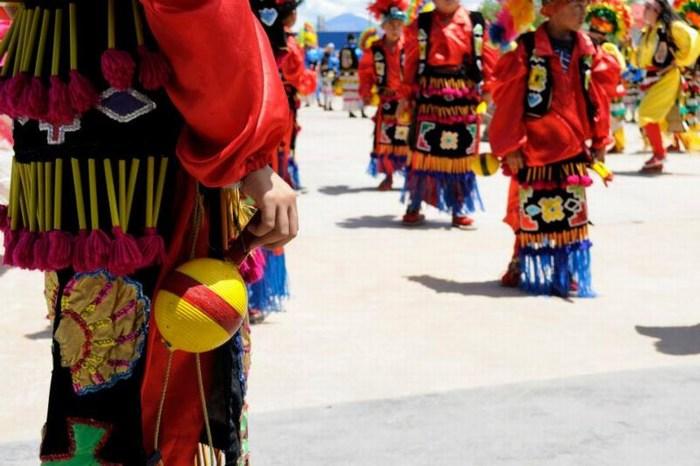 Saltillo: Habrá casi 800 danzantes en el 3er Festival de Matlachines